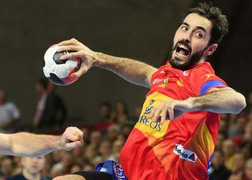 España-Alemania: el oro y los Juegos, a 60 minutos