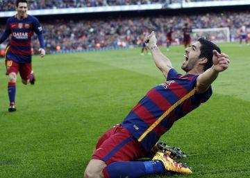 La dura entrada de Filipe Luis a Messi que le ha costado la expulsión