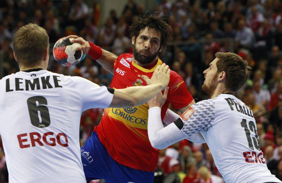 Lemke y Pekeler defienden a Antonio Garcia