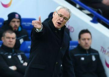 ¿Puede el Leicester ganar la Premier?