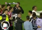 El fútbol argentino se descontrola