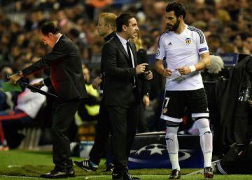 El mejor Barcelona contra el peor Valencia