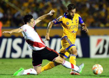 River, campeón de la Libertadores en 2015