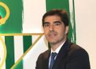 Ángel Haro, nuevo presidente del Betis tras la dimisión de Ollero