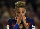 ¿Puede Neymar ir a la cárcel?