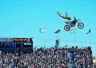Muere Dave Mirra, leyenda del BMX