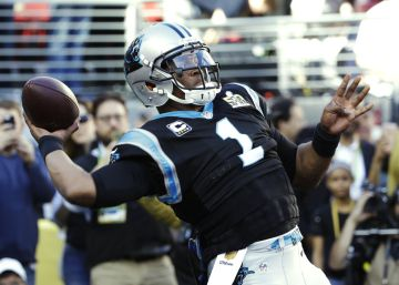Super Bowl 50: Panthers, 10 - Broncos, 24, final