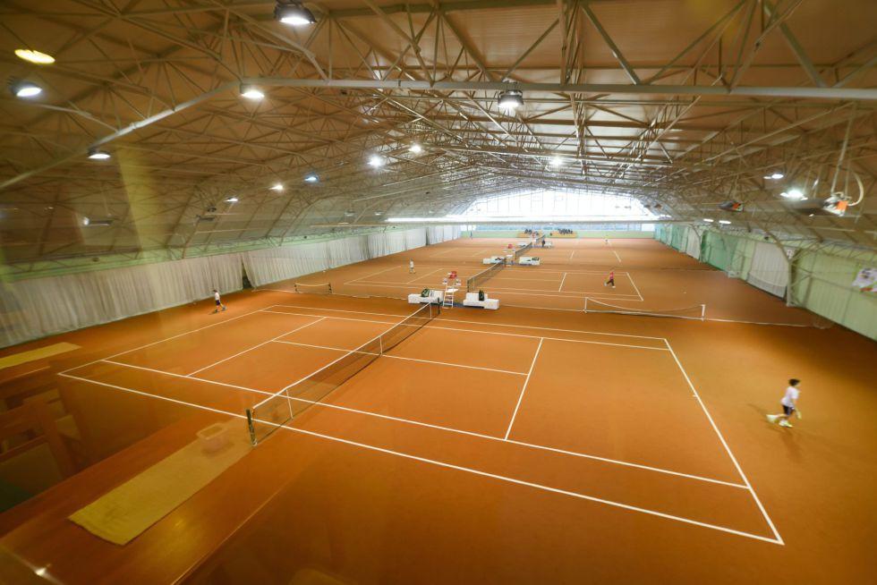 Amaño de partidos en el tenis