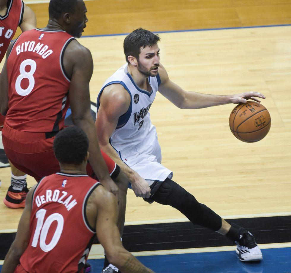 Los Bulls siguen con su racha de lesiones y derrotas ante los Hawks