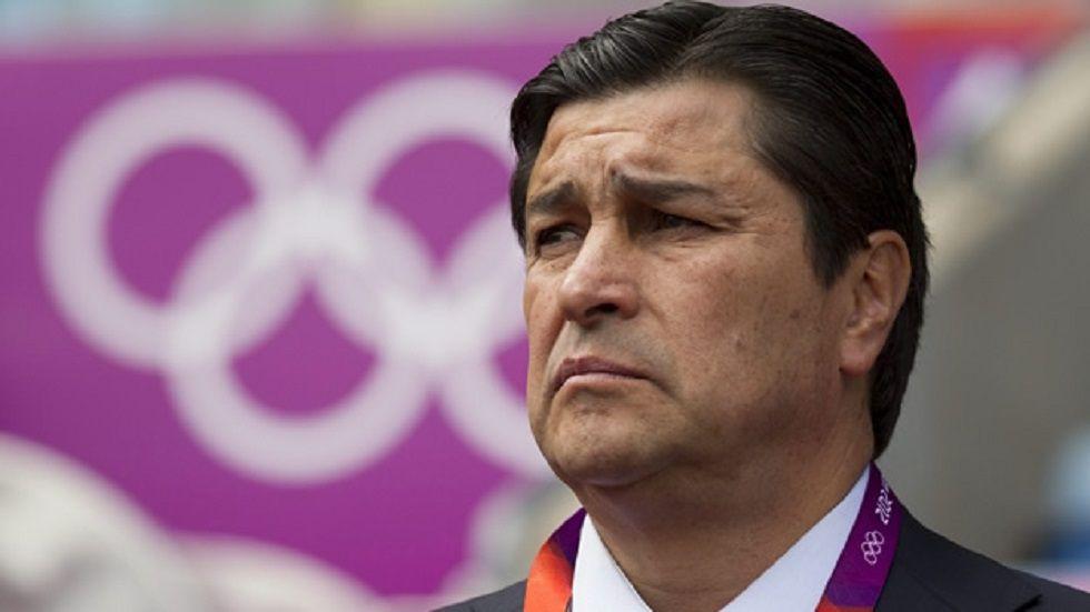 Luis Fernando Tena, el hombre que consiguió la medalla de oro para México en Londres 2012