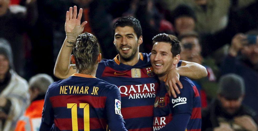El Barcelona juega ante el Celta el domingo a las 18,15h.