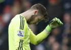 El United pierde 2-1 en Sunderland y se aleja de la Champions