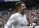 Kovacic acude a felicitar a Cristiano tras el 1-0 al Athletic.