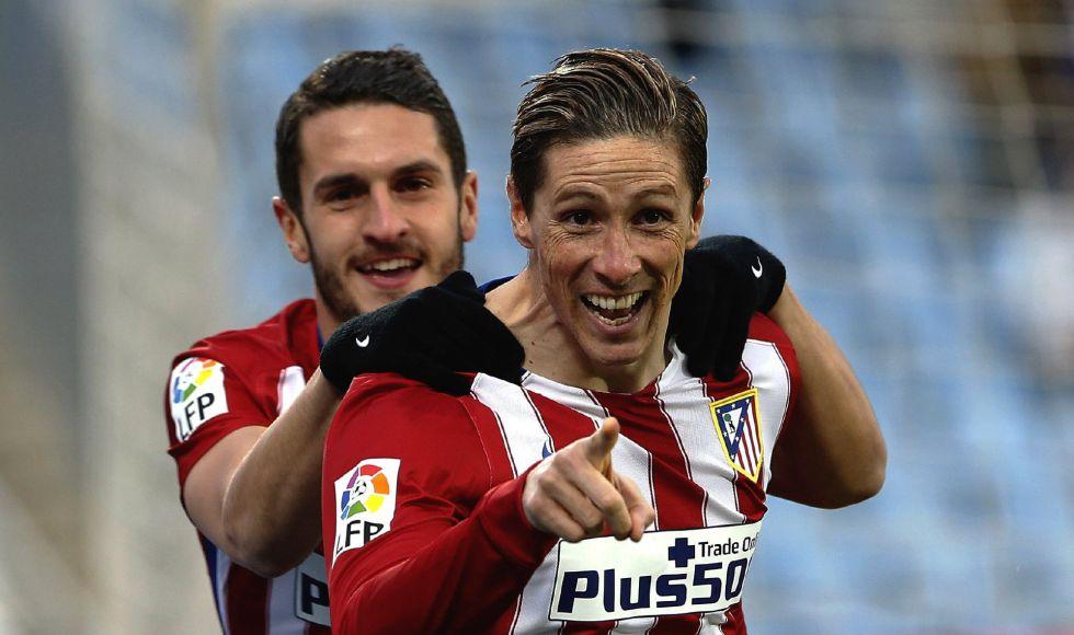 Atlético de Madrid - Getafe