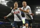 Tottenham y Arsenal, al acecho
