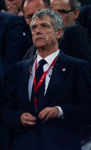 Villar, durante la final de Copa de 2015 en el Camp Nou.