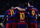 """""""Este Barça es una maravilla"""""""