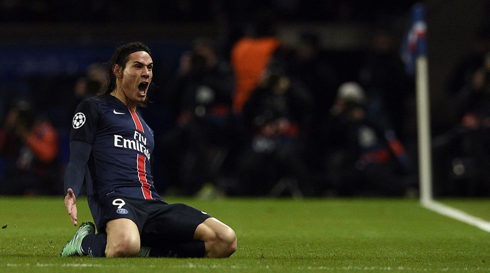 Champions League: Paris Saint-Germain - Chelsea FC