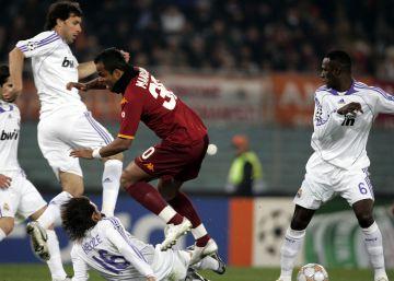 """Spalletti: """"La Roma tiene un 50% de probabilidades de eliminar al Madrid"""""""