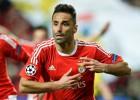 El Benfica encuentra el premio