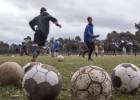 Un jugador mata al árbitro que lo había expulsado