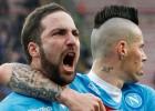 Una Liga Europa con sabor a Champions