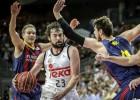 Valencia y Baskonia encabezan el reto de evitar otro clásico