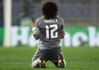 Marcelo, el mejor socio del equipo