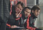 Otra pifia del United de Van Gaal