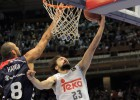 Llull impulsa al Madrid