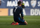 El Madrid descarrila en Málaga