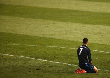 """Zidane: """"La Liga no está perdida"""""""