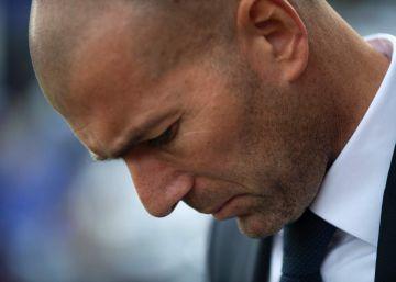 El día que el Real Madrid presentó la rendición en la Liga