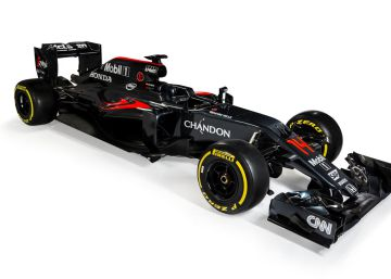 """Fernando Alonso: """"El nuevo coche cuida mucho el detalle"""