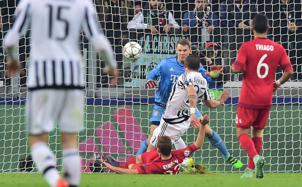 Bayern Juvenuts