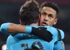 La Audiencia Nacional cita el jueves a declarar a la madre de Neymar