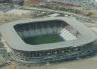 Un informe destapa la corrupción del suelo en el fútbol español
