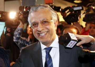 ¿Cómo se elige al presidente de la FIFA?