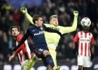 Ambición sin gol del Atlético