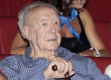 Rafa Iriondo en agosto de 2013.