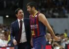 "Pascual: ""Lo hice todo mal, no sé si toca 'matar' al entrenador o no"""