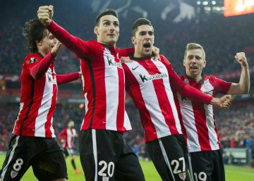 El Valencia, el Villarreal, el Athletic y el Sevilla pasan a octavos