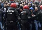 Multa con 3.500 euros a los ultras de la pelea del Athletic-Olympique