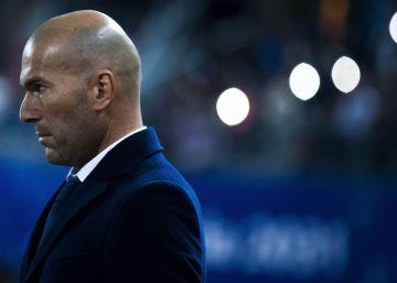 """""""Si Zidane entrenara al Atlético lo bajaría a Segunda; y si Simeone lo hiciera en el Madrid, ganaría la Liga"""""""