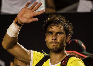 El 'mal de ojo' de Djokovic