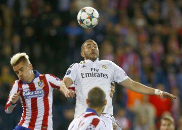 La opinión de nuestros lectores sobre el Real Madrid - Atlético en #ELPAÍSDerbi