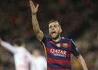 La estrategia y la defensa también cuentan en el éxito del Barcelona