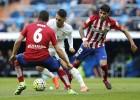 Augusto impacta en el Atlético