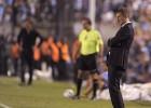 La fugacidad de los entrenadores en Argentina arrasa con el campeón