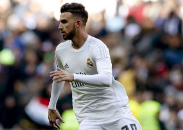 Zidane insinúa que el Madrid despedirá jugadores
